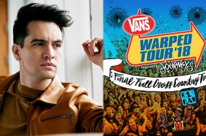 Panic! At The Disco & Warped Tour Were Top Shows For Voter Registration In 2018