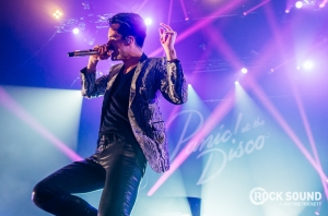 Panic! At The Disco Have Announced ANOTHER Surprise Show