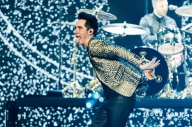 "Brendon Urie On His Twitch Livestreams: ""This Is The Extent Of My Content Until I Do Another Album"""