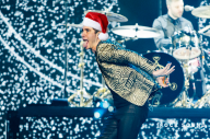 Panic! At The Disco Have A Track Featured On An Upcoming Netflix Christmas Film