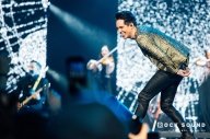 GALLERY: All The Action From Night One Of Panic! At The Disco In London