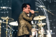 Panic! At The Disco's Brendon Urie Opens Youth Music Studio