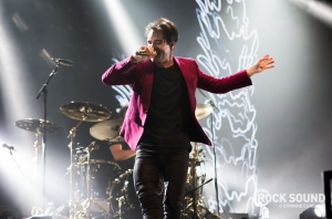 "Panic! At The Disco Are Teasing ""Something Special"" For Fans On May 30"