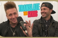 Papa Roach Play A Game Of 'Translate The Lyric'
