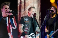 Metallica, Papa Roach, Foo Fighters & More Are Taking Part In A New Online Stream Series