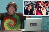 This Video Of Adults Reacting To Paramore Is All Kinds Of Awesome