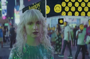 Paramore Have Dropped A Video For 'Fake Happy'