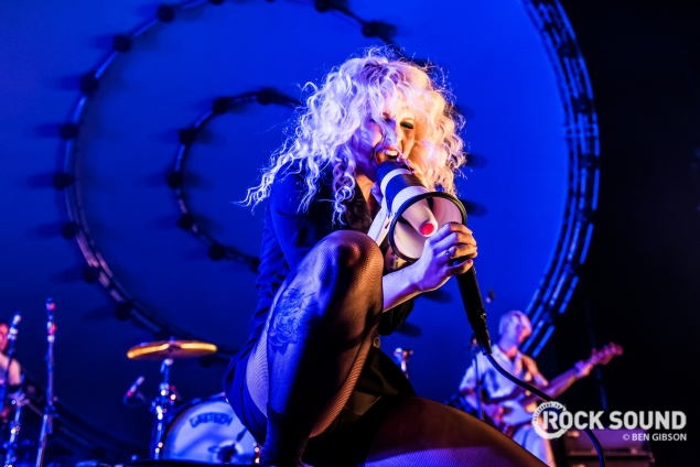 "Paramore In London: ""Tour Three Feels Like A New Beginning"""