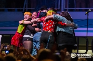 This Is What Happened On Parahoy!