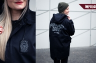 Win A Custom Made Parkway Drive Jacket