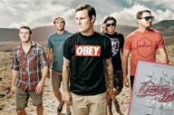Win A Pair Of Gig Tickets + Meet Parkway Drive
