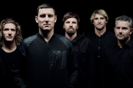 Parkway Drive Are Set To Headline Bloodstock Festival