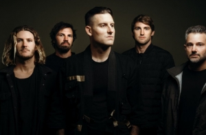 Parkway Drive's Winston McCall Is Scheduled To Do A Livestream Today