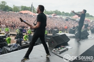 Download Festival 2013 Photos: Parkway Drive