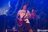 Live And Loud: Parkway Drive