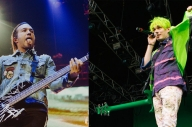 Awsten Knight Has Shared How Waterparks Got Permission To Name-Check Pete Wentz In 'Turbulent'