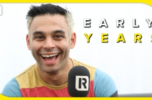 Patent Pending's Joe Ragosta On Meeting Billie Joe Armstrong - Early Years