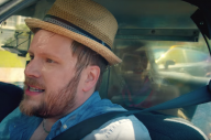 Check Out Patrick Stump In The Video For His Collab With Martin Garrix + Macklemore