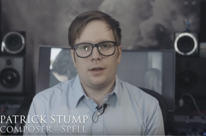 Fall Out Boy's Patrick Stump Has Gone In To Detail About Scoring 'SPELL'