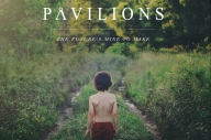 Pavilions - The Future's Mine To Make