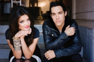 Pete Wentz And Bebe Rexha Are Teasing A Collaboration