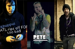 13 Times Pete Wentz Made A Cameo In Other Bands' Music Videos