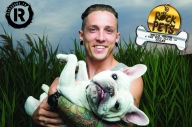 The Word Alive's Telle Smith Raising Funds For Sick Dog