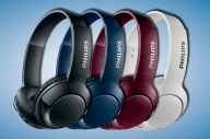 Win One Of Five Sets Of Philips Headphones