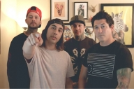 Go Behind The Scenes of Pierce The Veil's Latest Video