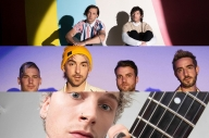 Twenty One Pilots, All Time Low, MGK & More Have Been Nominated At The 2021 iHeartRadio Music Awards