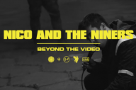 Get A Look Behind The Scenes Of Twenty One Pilots' 'Nico And The Niners' Video
