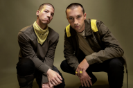 Twenty One Pilots Have Announced An Additional UK Signing