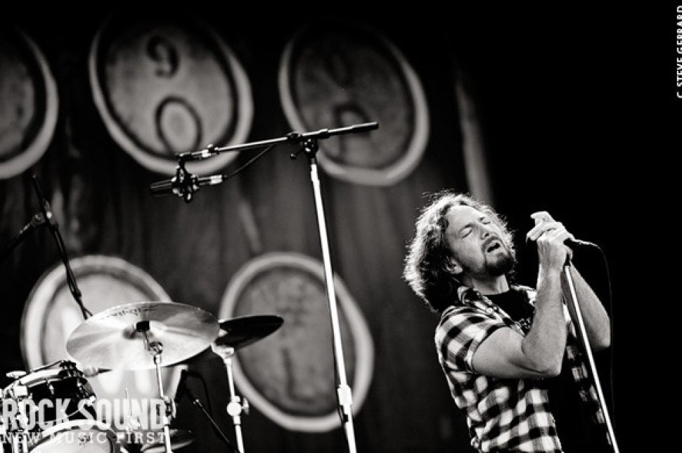 Live And Loud: Pearl Jam