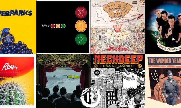 The Best 100 Pop-Punk Albums: 100-81