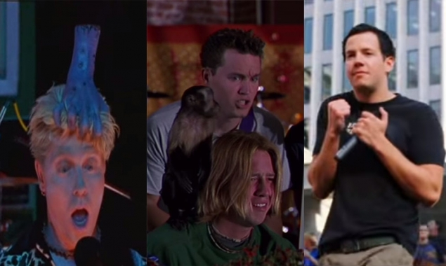 A History Of Pop-Punk Bands In Teen Movies
