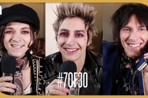 Palaye Royale Complete Their #7Of30 Interview