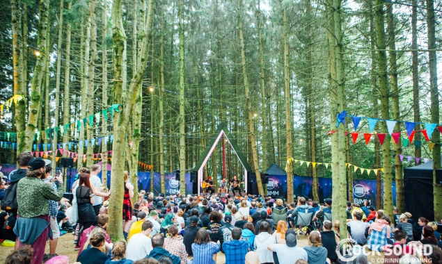A Love Letter To 2000 Trees Festival