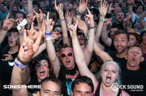 The 21 Photos From Sonisphere 2014 You Need To See