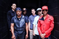 Supergroup Prophets Of Rage Have A New Single