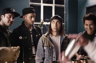 Pierce The Veil Get Into Deep, Deep Trouble In Their Video For 'Circles'