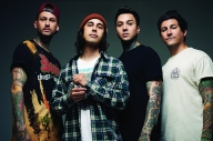 Win A Bass + The Chance To Meet Pierce The Veil With The Rock Sound Survey!