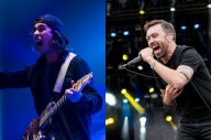 Pierce The Veil And Rise Against Are Going On Tour Together