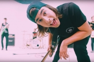 Watch Pierce The Veil's New Video