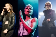 PVRIS, Enter Shikari, Halsey + More Have Been Announced For A Festival