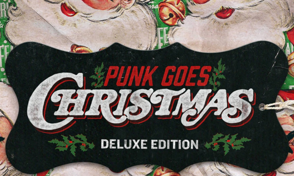 theres a punk goes christmas album on the way news rock sound magazine