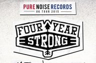 WIN A Pair Of Tickets To The Pure Noise Records Tour And A Subscription To Rock Sound!