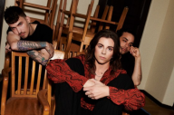 "Lynn Gunn On Los Angeles' Influence On PVRIS' New EP: ""LA Has A Very Interesting Energy"""