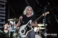 30 Photos Of PVRIS' Electric Live Set At Slam Dunk South