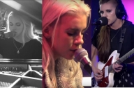 PVRIS' Greatest Acoustic And Stripped-Back Moments