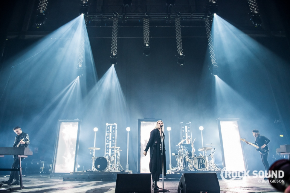 PVRIS, London Brixton Academy, November 30 // Photo: Ben Gibson